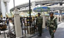 Thai Police Allege Armed Plot by Government Opponents