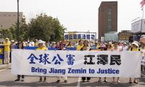 World Human Rights Day: Over 2 Million Join Campaign to Prosecute Former Chinese Leader