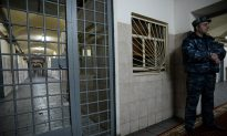 Ukrainian Filmmaker Sentenced to 20 Years by Russian Court