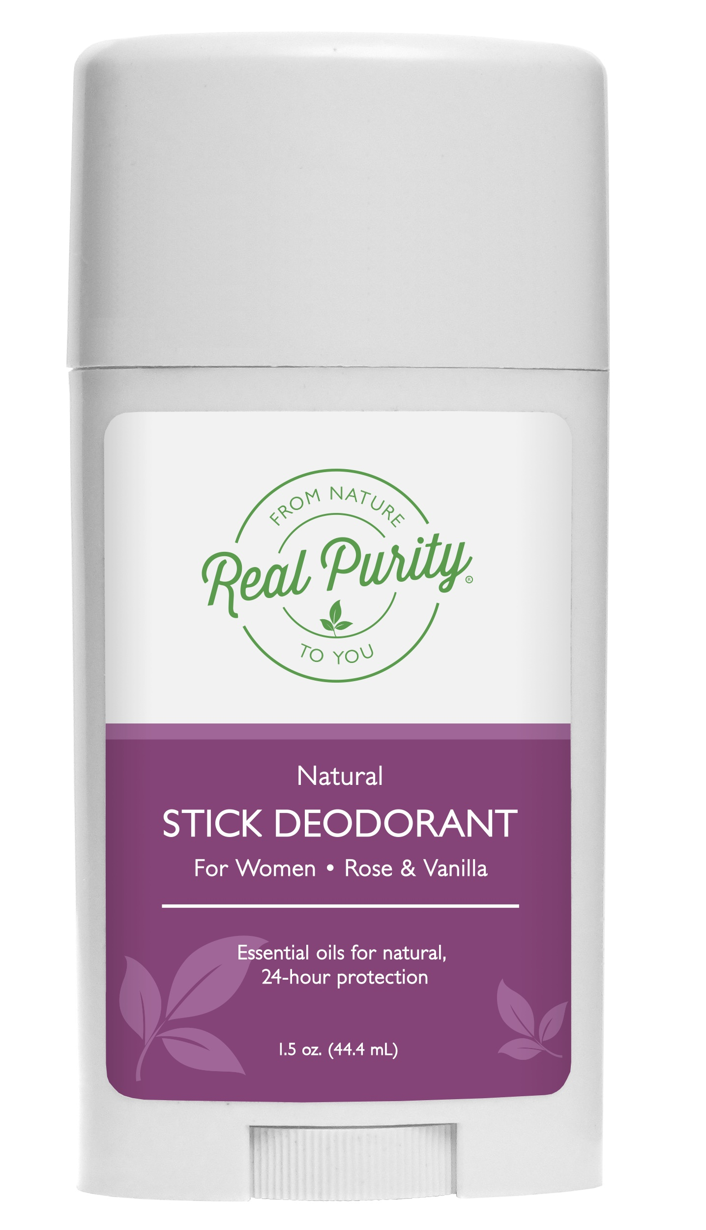 Real Purity Deodorant Whole Foods