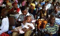 As Sierra Leone Waits for Ebola All-Clear, Its Emotional Scars Will Take Longer to Heal