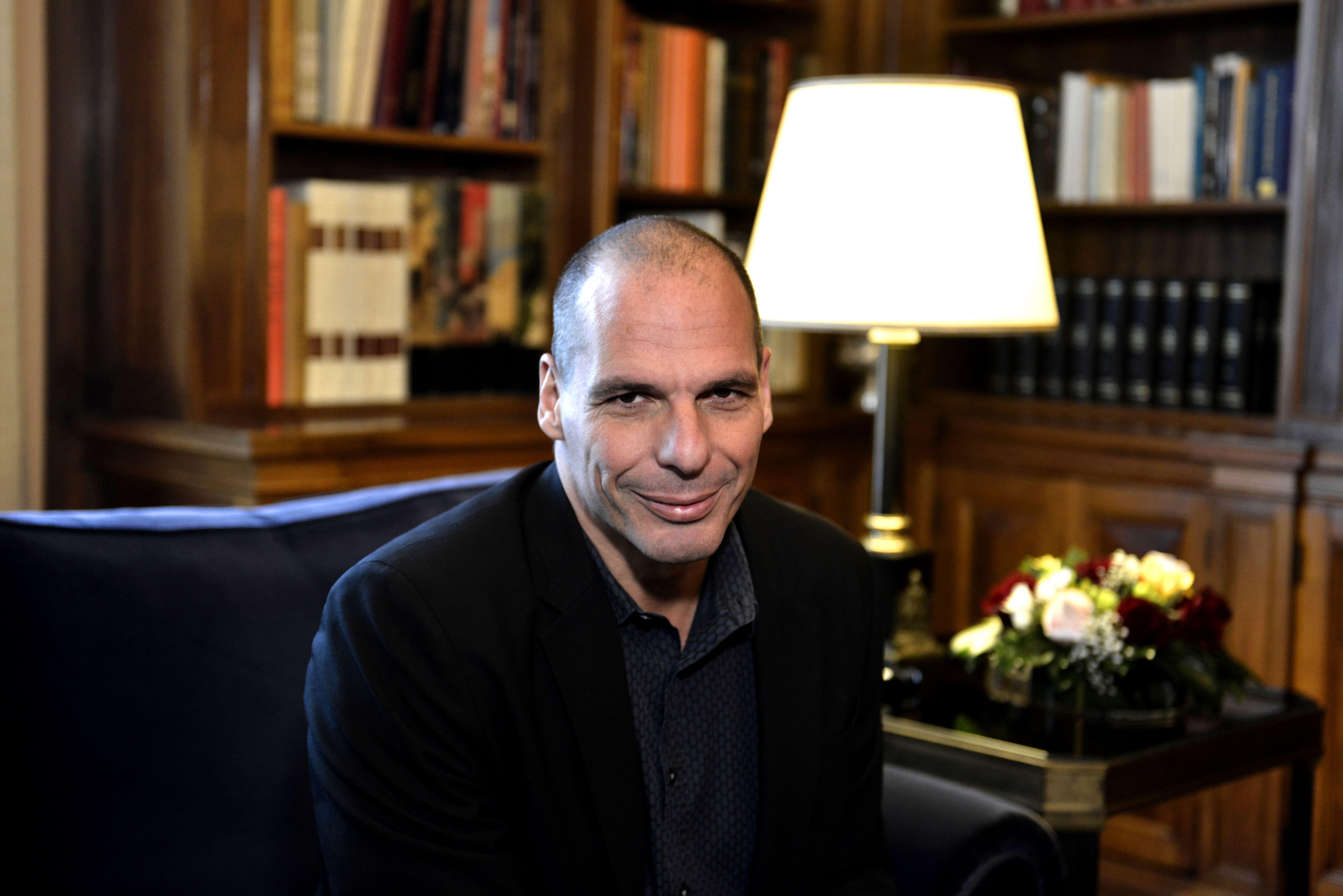 Greece Will Overcome Its Financial Crisis, Says Greek Consul General Georgios Iliopoulos
