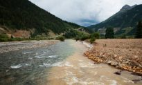 Weighing the Impact of the Gold King Mine Spill—And Hundreds of Inactive Mines Like It