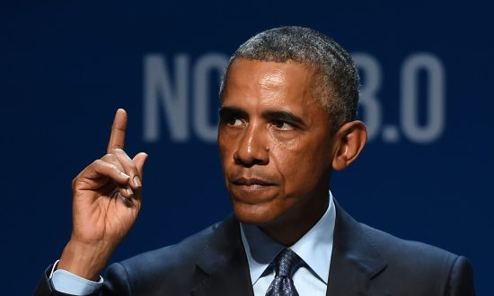 Obama Locking Up Votes in Senate for Iran Nuclear Deal