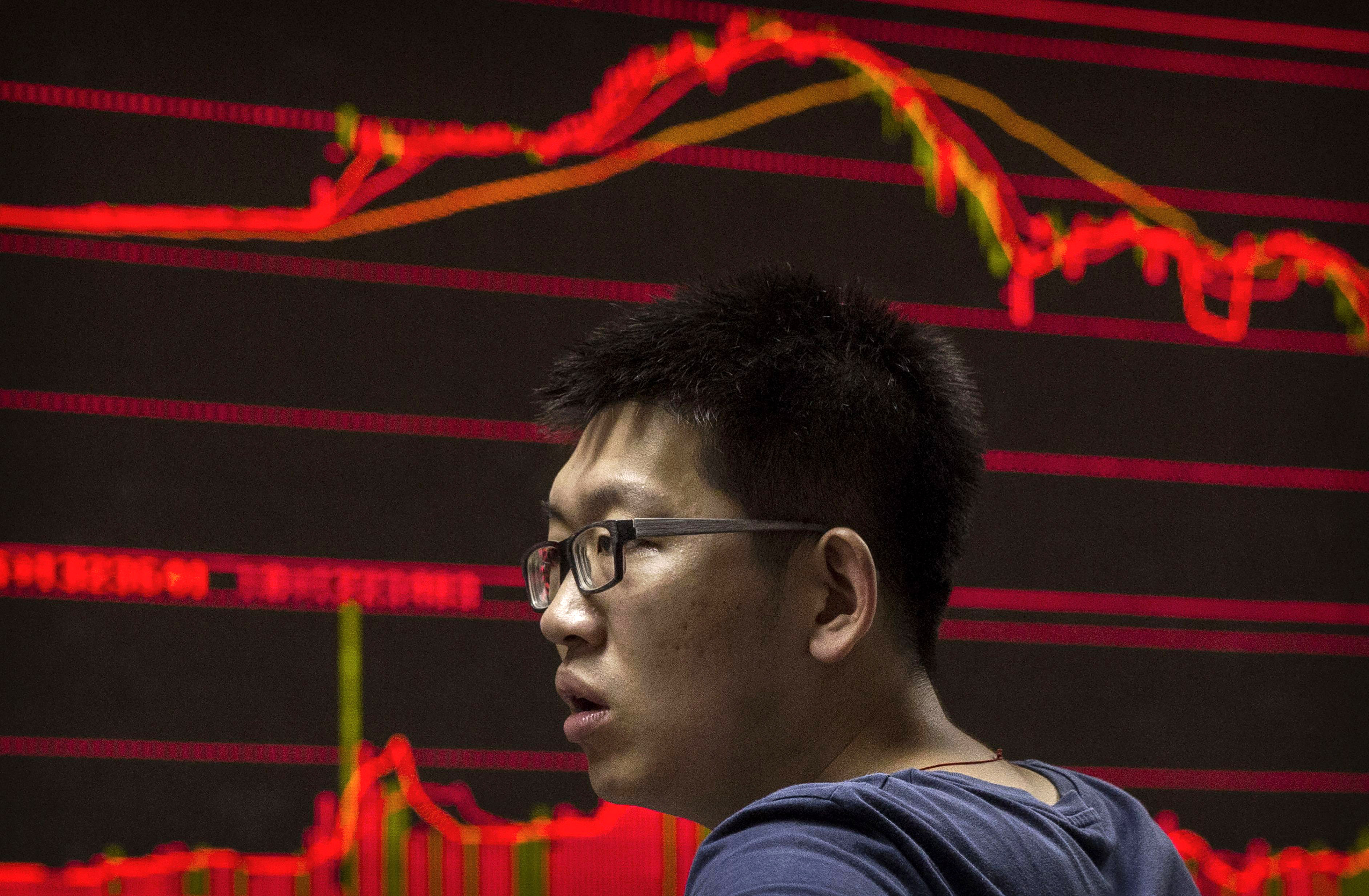 Why China's Turmoil Is Good News for US Economy and Stocks