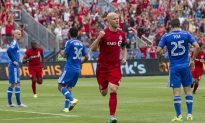 Montreal Impact Expect Stade Saputo Good Times to Return