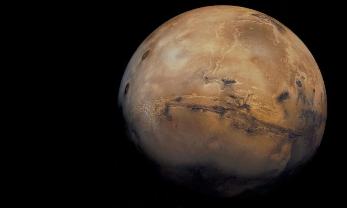 (NASA/USGS via Marc Van Norden/CC BY 2.0)