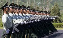 Before Chinese Military Parade, Video Hints at Attack on US Forces
