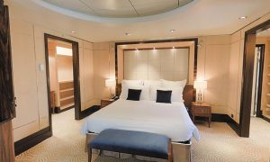 The Suite Life: Tour the Most-Exclusive Ways to Travel