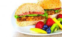 KFC Is Launching a Vegan Chicken Burger in the UK