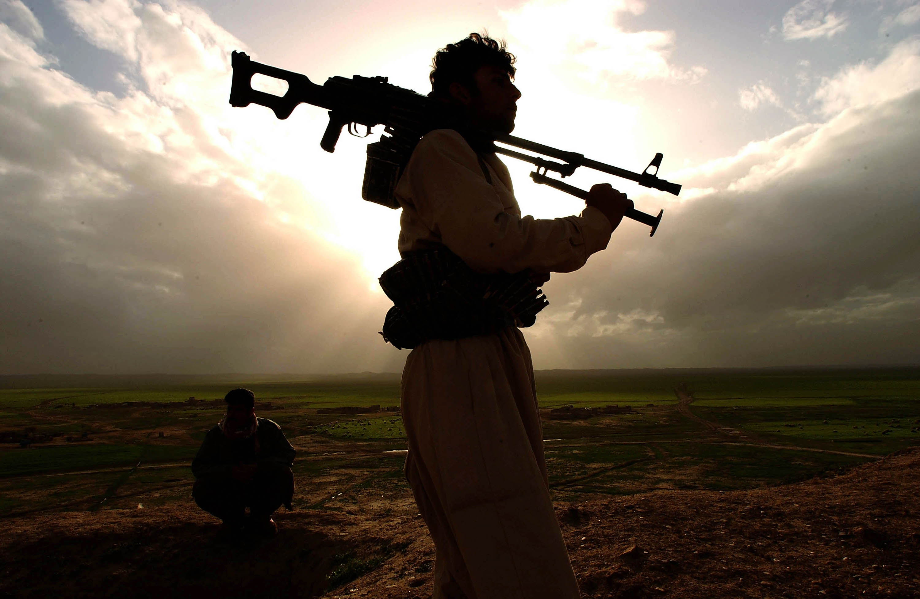 Kurds Remain Better Option in Fight With ISIS