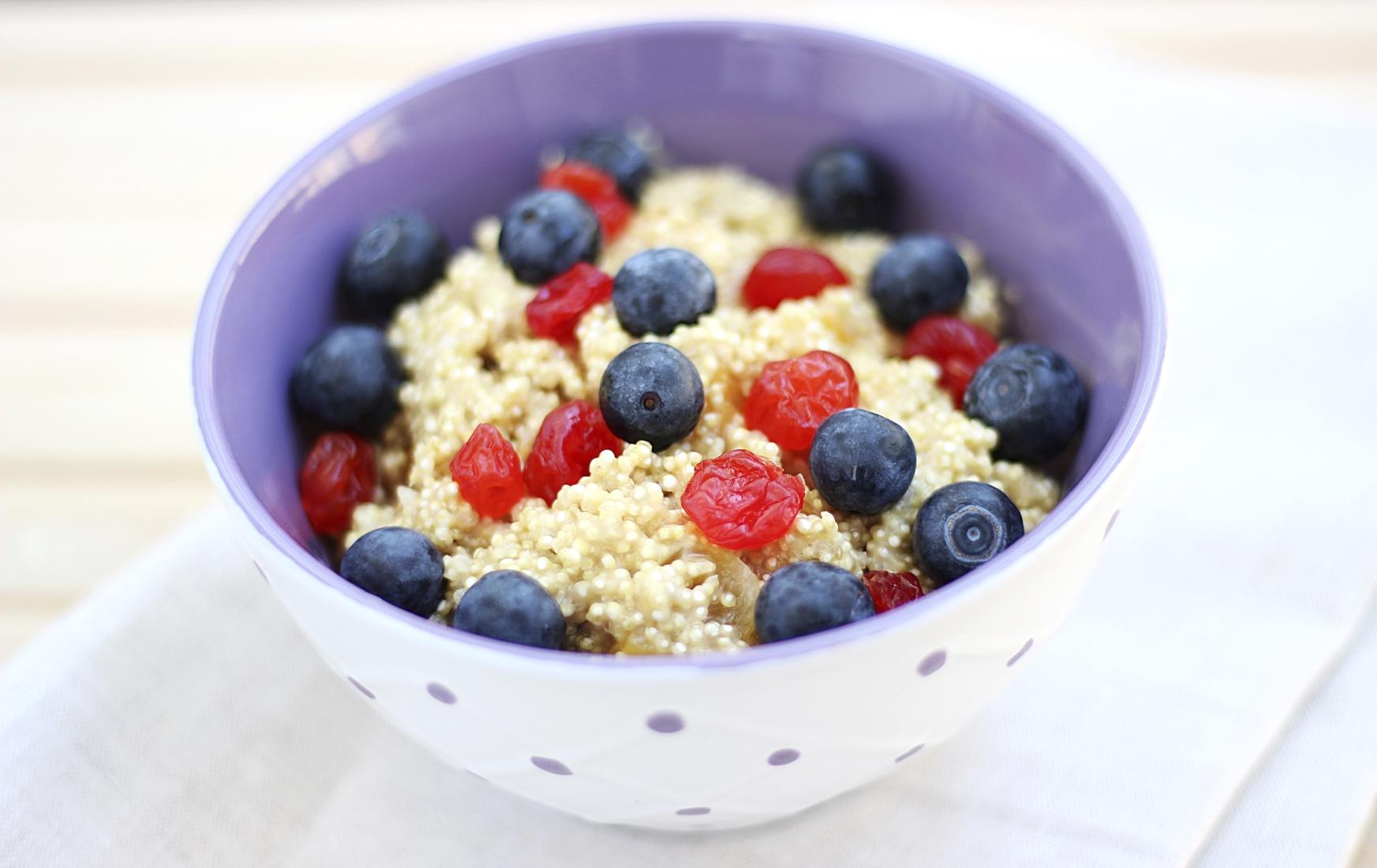 Buckwheat for Cardiovascular Health, Stroke Prevention, and Diabetes