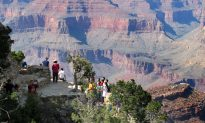 Grand Canyon Tourists Exposed to Radiation Inside Building for Two Decades, Official Says