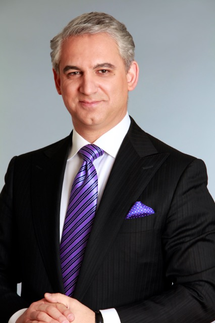 Dr. David B. Samadi (Courtesy of Dr. Samadi)