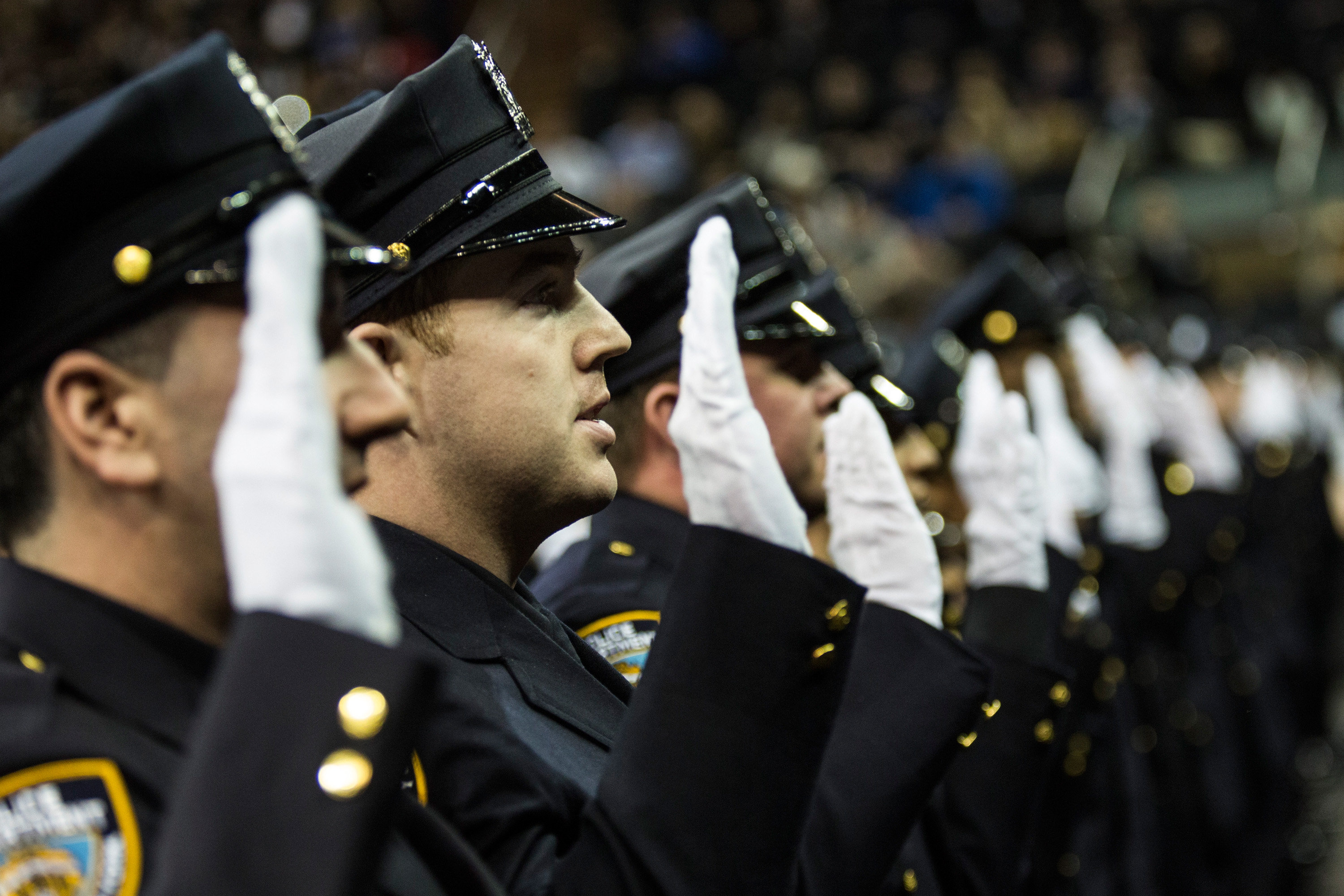 Police-Community Collaboration: America's Public Safety Lifeline