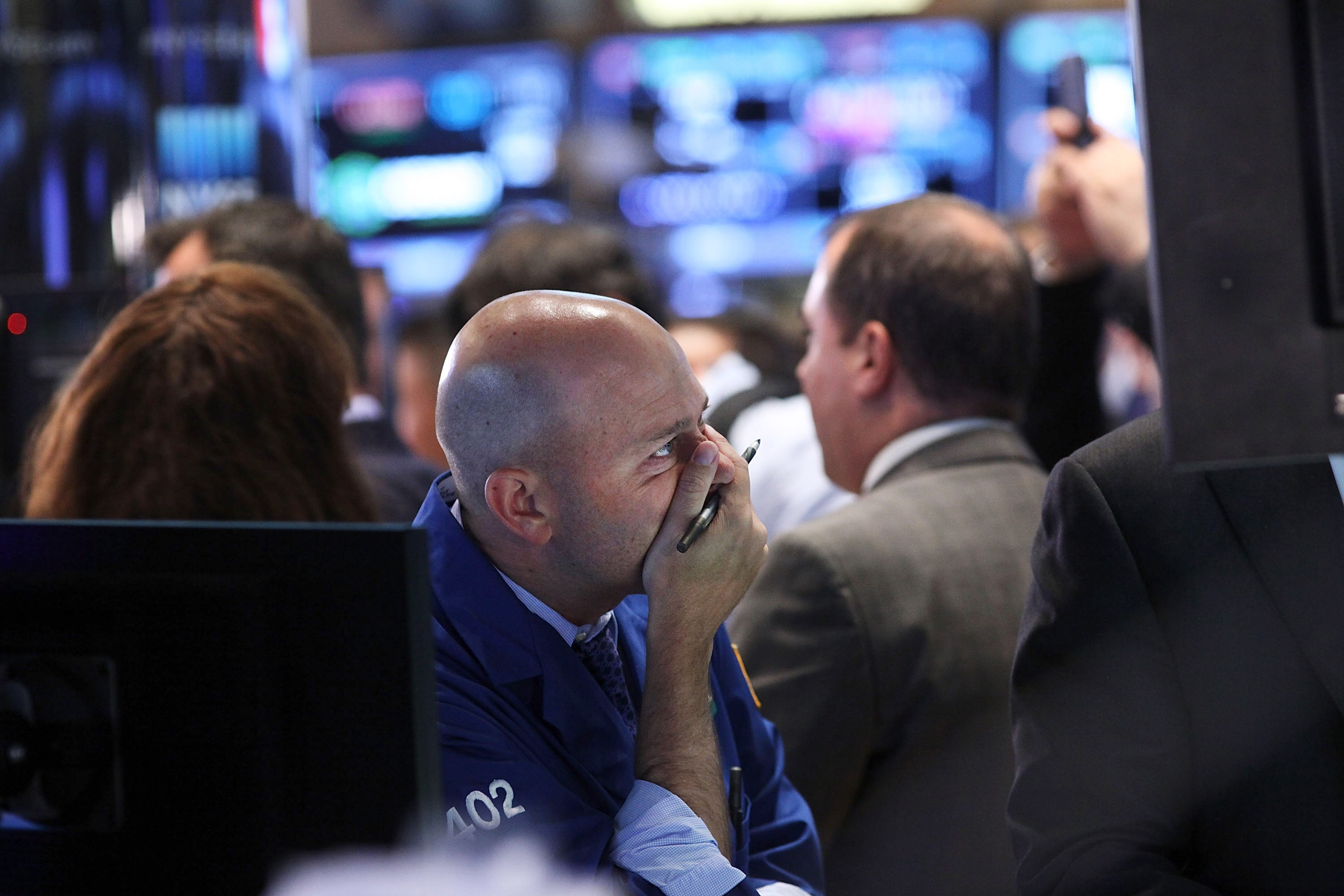 Valuation Guru Says Dow Should Be Trading at 11,000