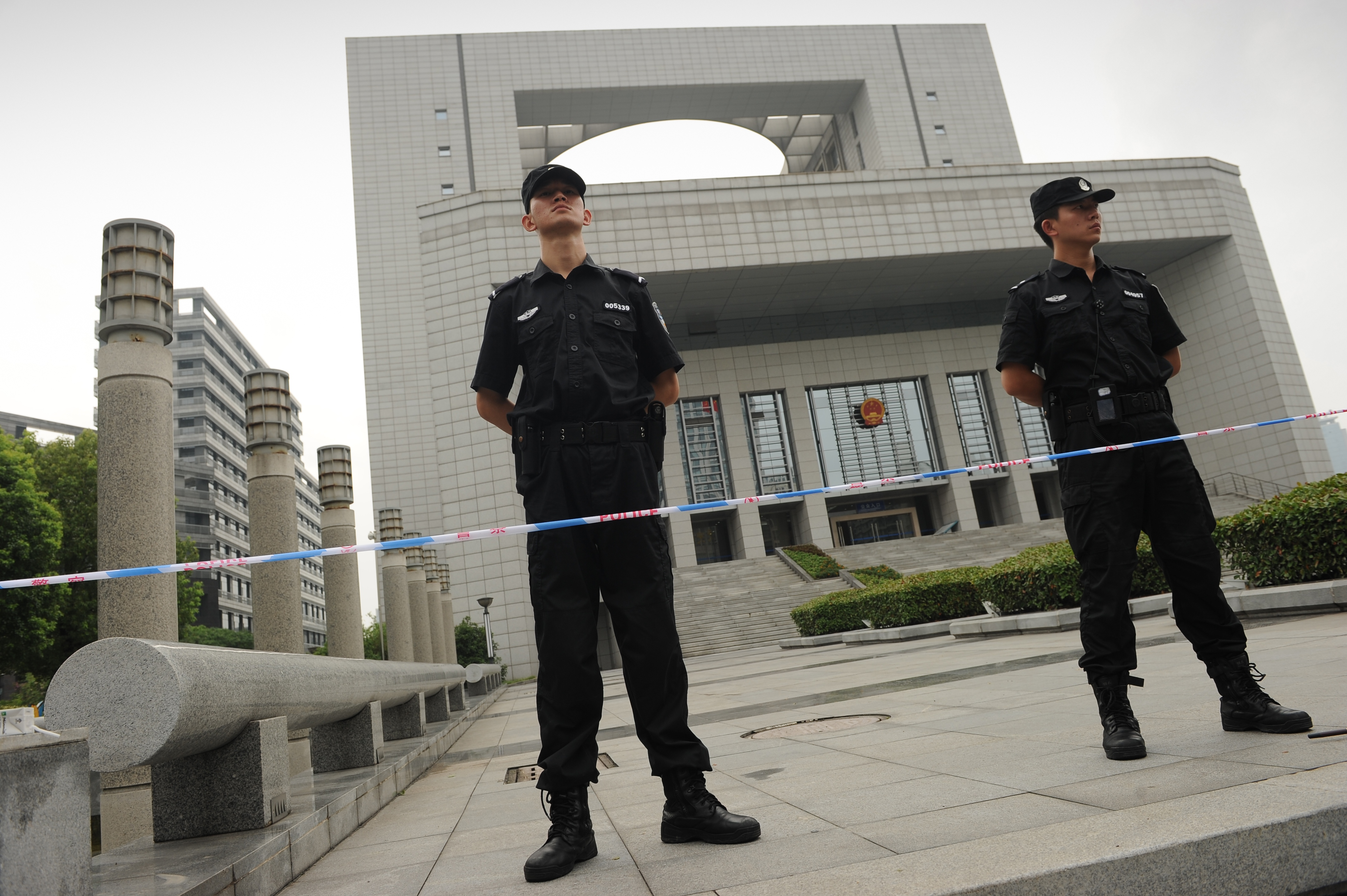 Chinese Rights Lawyer, Missing for 6 Months, Suddenly Makes Publicized Confession