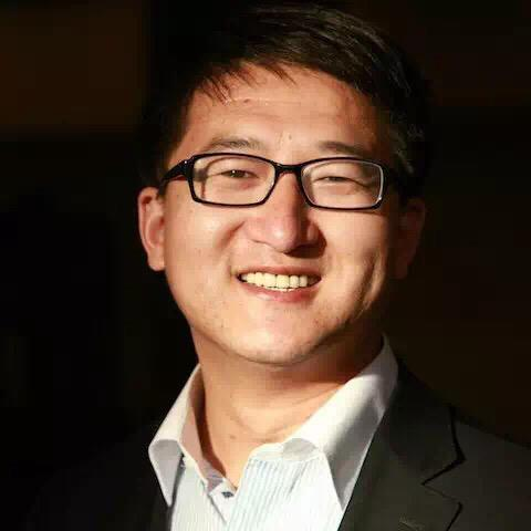 Rights lawyer Zhang Kai in an undated photo. (Screen shot/Chinachange.org)