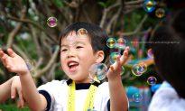 Baby Morals May Reflect Parents' Sense of Justice