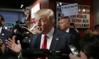 6 'Trumpisms' That Would Spell Trouble for Anyone but Trump