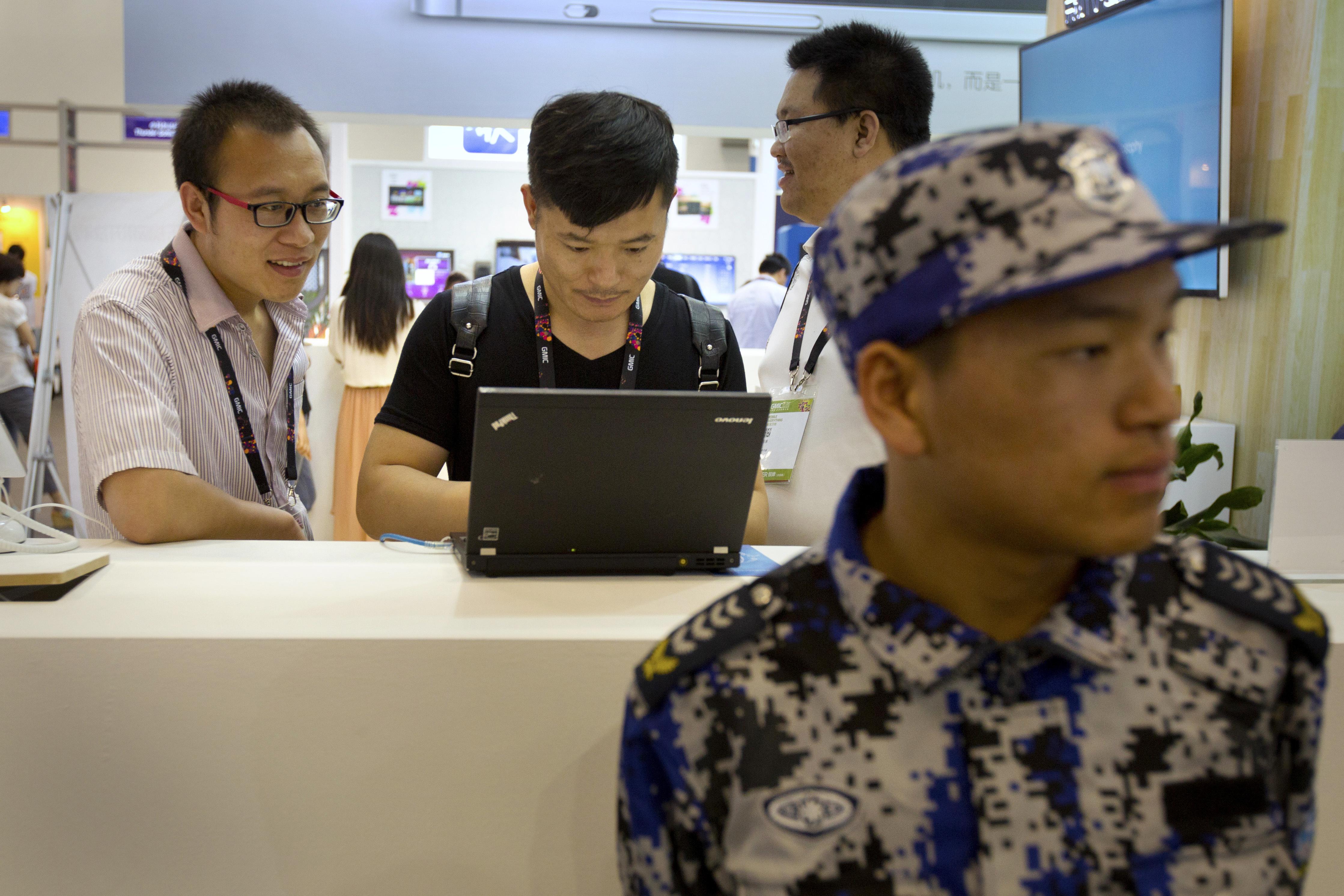 China's Publishing Ban Has Far-Reaching Implications