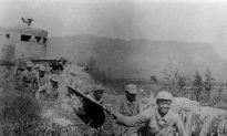 Chinese World War II Propaganda Film Gets Dubious Box Office Boost