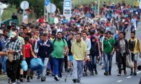 How Layers of Migration Wrote the Story of Europe