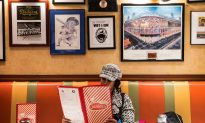 New York City to Require Salt Warnings on Restaurant Menus