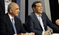 Greece: 2 Main Parties in Dead Heat Before Election