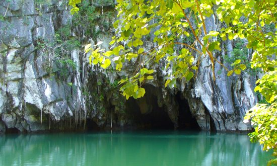 This Cave May Hold Clues to Future Climate Change