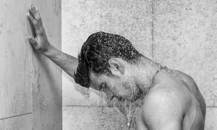 Captivating Experts: This Is How Often People Actually Need To Shower