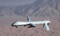 Report: US and UK Spied on Israeli Drones for Years
