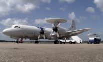 Homeland Security Taking to the Sky in Drug Smuggling Fight