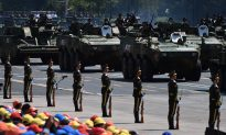 China Sets End-of-Year Deadline for Military Restructuring