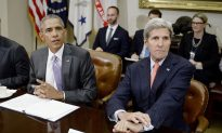 Iran Nuclear Deal Survives: Democrats Block Disapproval Vote