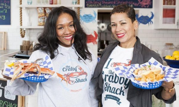 Crabby Shack, one of the participating restaurant's at Black Owned Restaurant Month. (Courtesy of Black Owned Restaurant month)