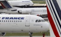 Report: Dog Found Dead in Cargo Hold of Air France Plane
