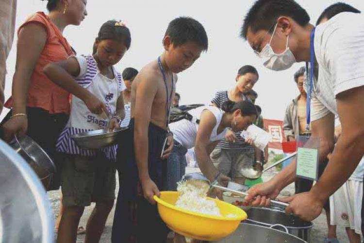 GMO rice is becoming more accessible for common Chinese people's consumption. (Getty Images)