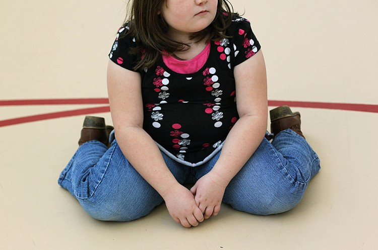 childhood obesity a growing problem in