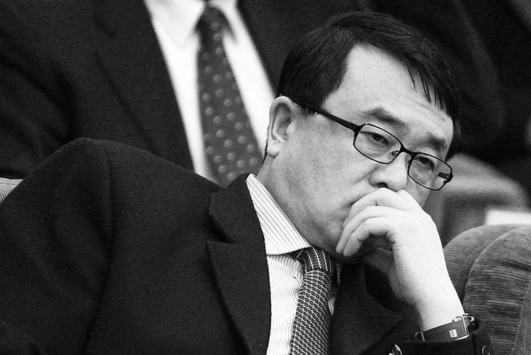 Wang Lijun