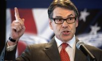 Rick Perry First to Exit 2016 Republican Presidential Race