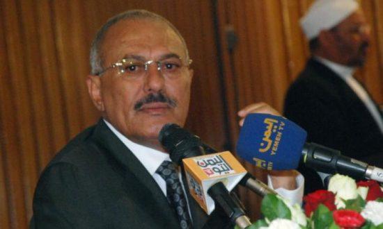 Yemeni Ex-President Ali Abdullah Saleh Killed in Fighting