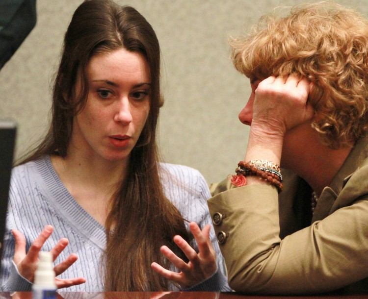 Father of Casey Anthony suffers from 'incapacitating injuries' after crash in Florida