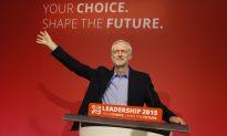Divisive Far-Left Lawmaker Wins UK's Labour Leadership Race