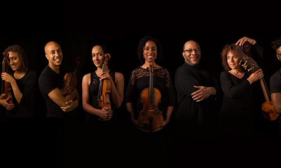 Chineke! Aims to Broaden Your Mind About Classical Music