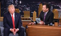 Trump on 'Tonight Show:' Will Apologize 'If I'm Ever Wrong'