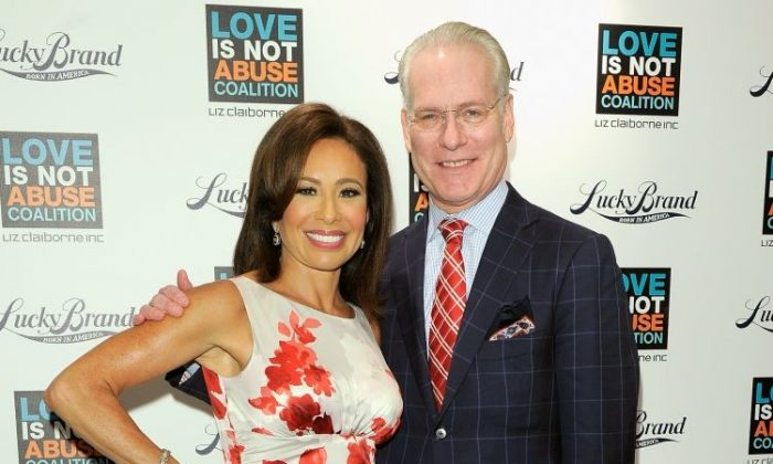 Report: Jeanine Pirro Suspended for Two Weeks