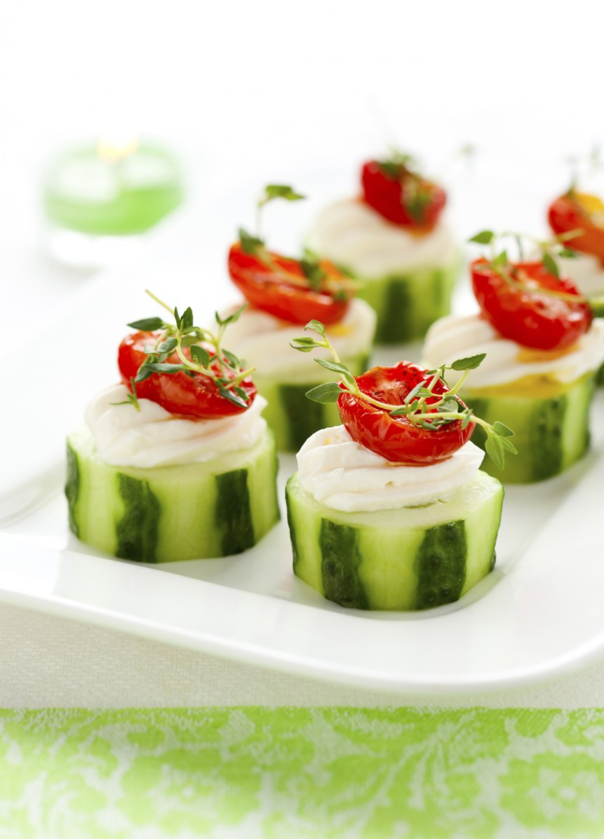Holiday Appetizer