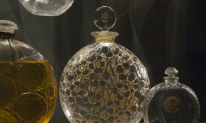 Nose for Style: Paris Launches Major Perfume Museum