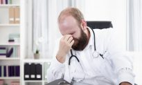 Hidden Crisis: 80 Percent of Hospital Doctors Are Considering Early Retirement Due to Stress